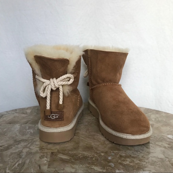 ddb513104b3 UGG Shoes | New Selene Boot Size 7 Eu Price Firm | Poshmark